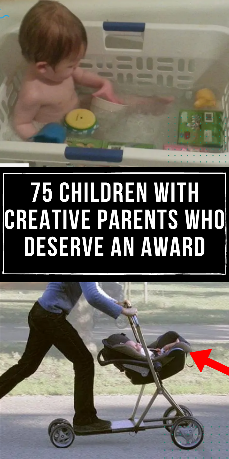75 Kids With Parents Who Creative They Deserve An Award In 2020 Really Funny Memes Creative Parenting Cute Animal Memes