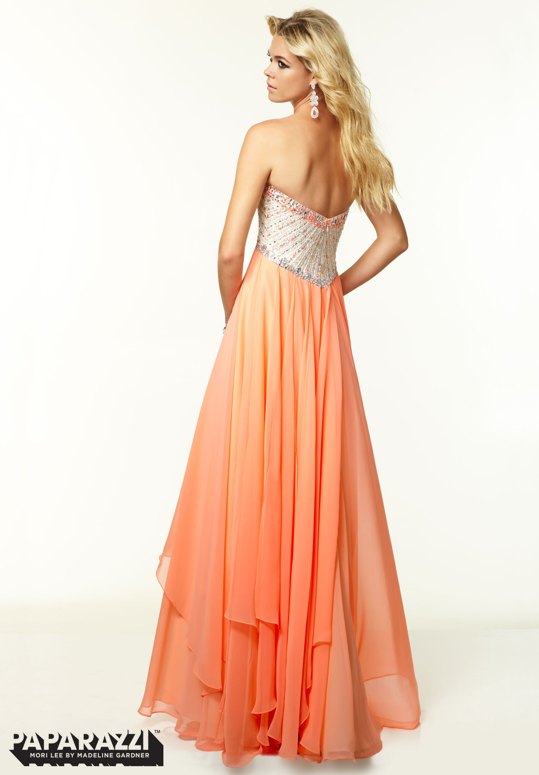 Prom dresses u paparazzi prom dress style prom pinterest