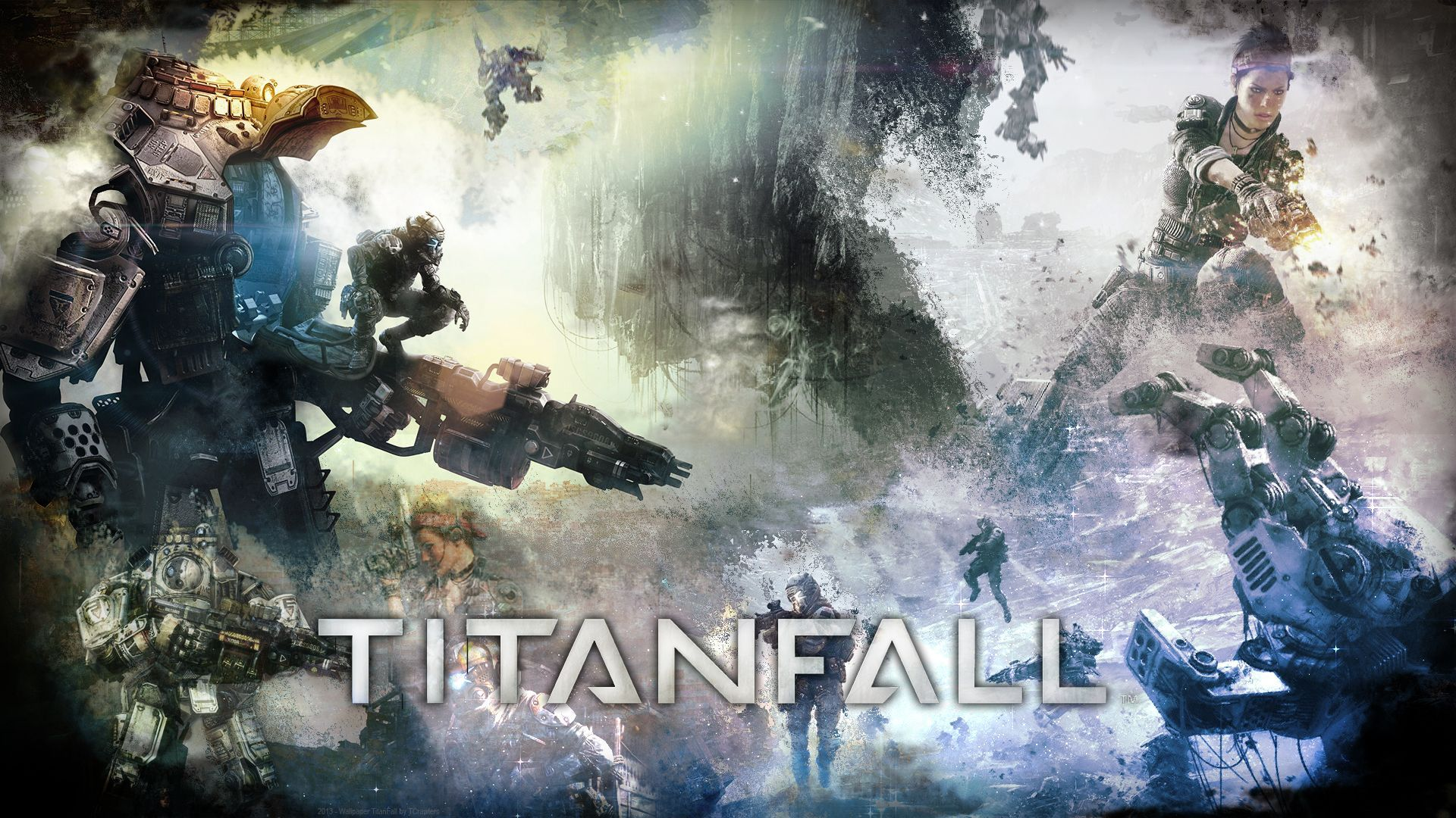 titanfall live wallpaper android apps on google play