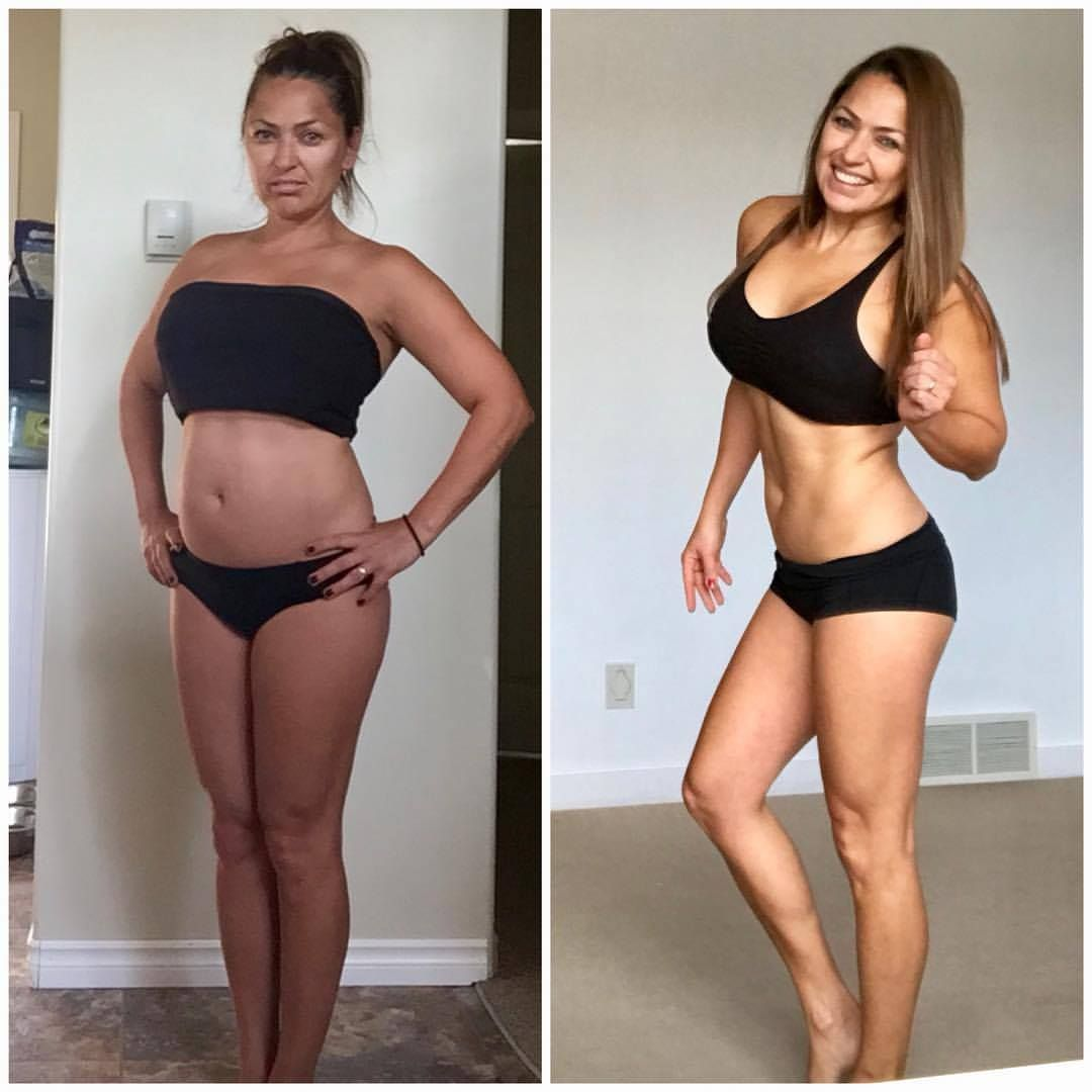 80 Day Obsession 80 day obsession results: before and after photos   80 day