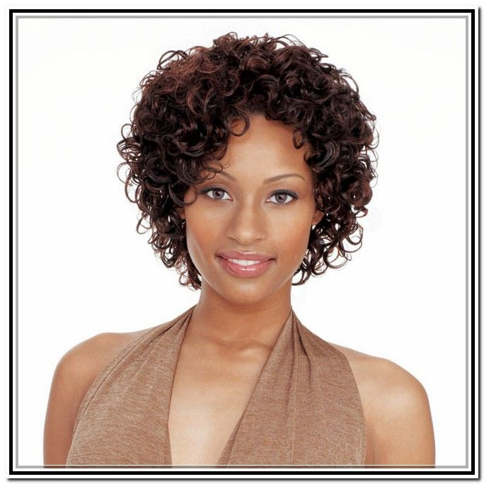 Awesome Short Curly Hair Weaves For Black Women Short Weave Hairstyles Short Hairstyles For Black Women Fulllsitofus