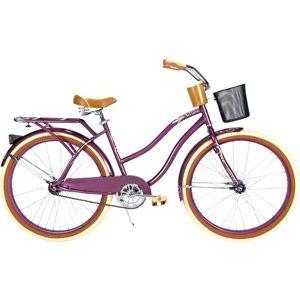 Huffy 26 Nel Lusso Women S Cruiser Bike Walmart Com Cruiser Bike Womens Bike Huffy