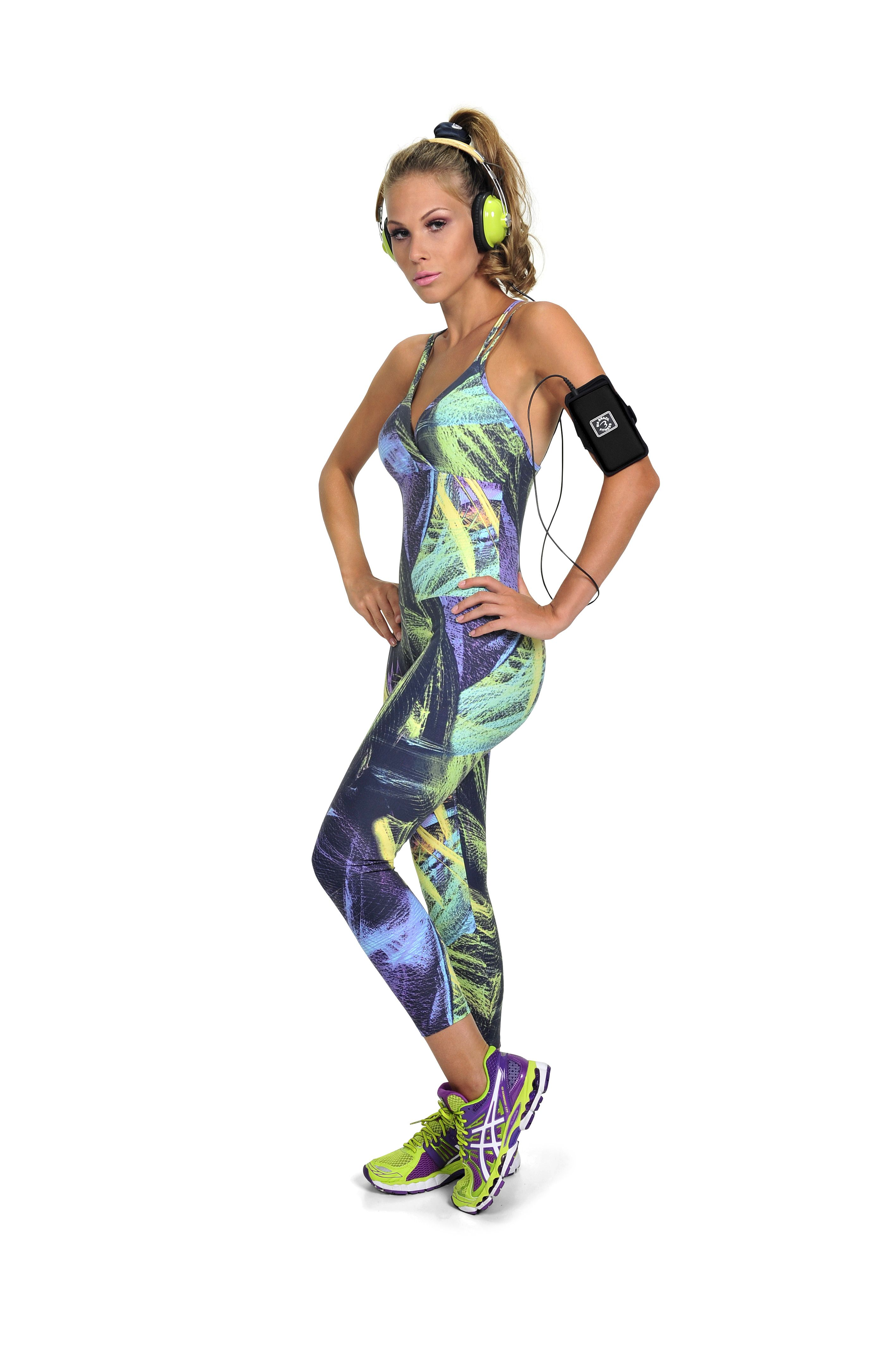 Best work out clothes for women
