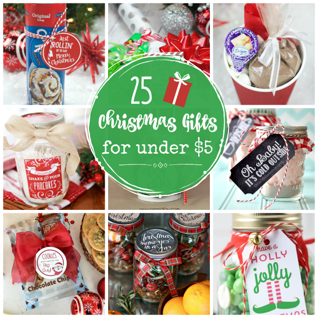 25 Cheap Gifts For Christmas Under 5 Inexpensive Christmas Christmas Cheap Small Christmas Gifts