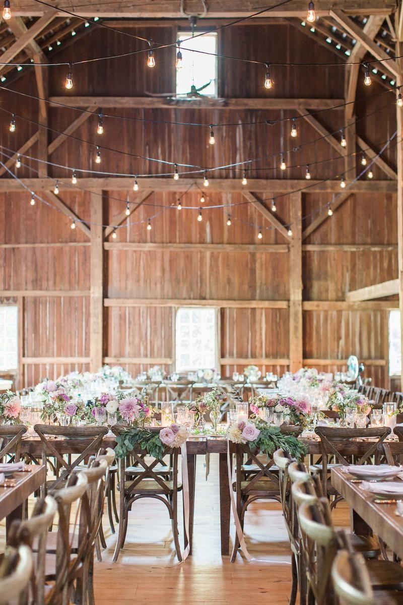 Hidden Vineyard Wedding Barn Wedding Venue Picture 2 Of 8 Photo