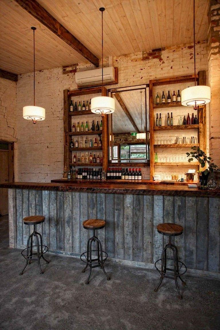 48 Quality Bar Decor Ideas Kitchen Bar Design Bar Decor Bar