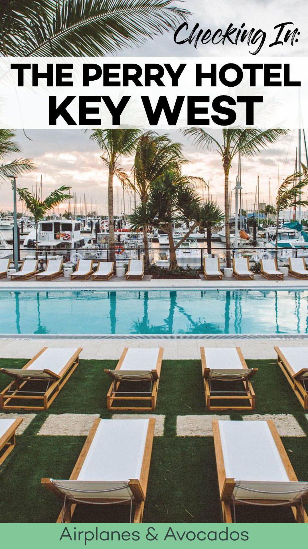 Perry Hotel Key West - Florida Keys Music Events