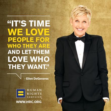 Making History Ellen Degeneres Came Out 18 Years Ago Today Ellen Degeneres Coming Out Ellen Degeneres Ellen Degeneres Quotes