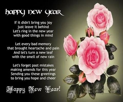 Romantic new year sms messages images images for fb pinterest romantic new year sms messages images m4hsunfo