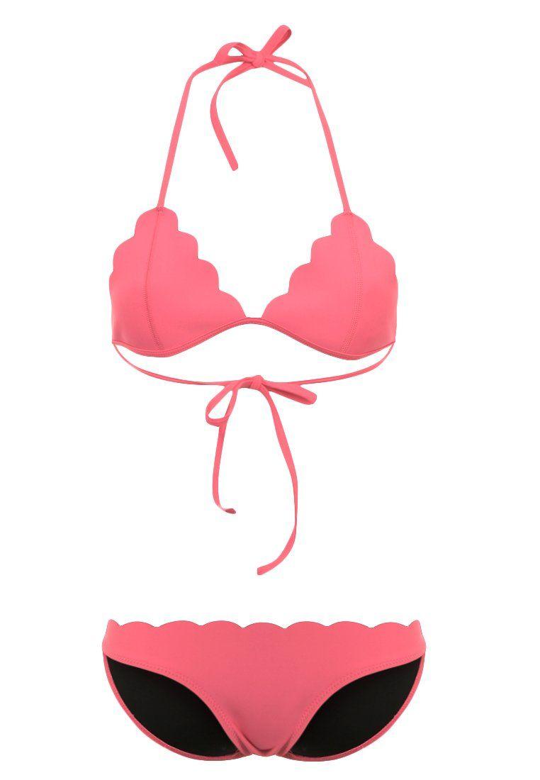 gemma bikini blush bondi born #bikinitieside #bondiborn