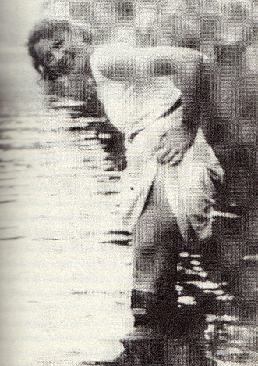 Raubal Angela Maria Geli Hitler Eva Braun War Ww2