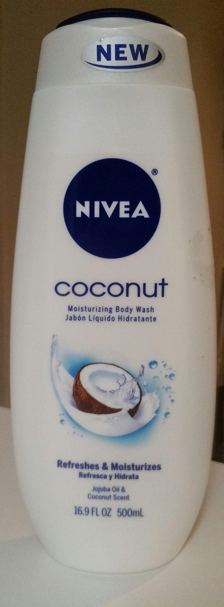Nivea bodywash Skin care cream, Top skin care products