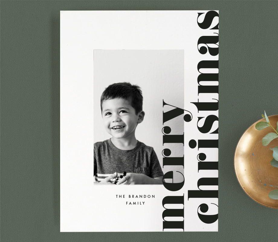 10 UNIQUE CHRISTMAS CARD IDEAS - \u0027Tis the season for Christmas cards