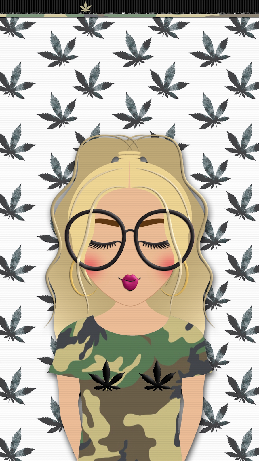 420 Walls Made By The Talented Teesiscreencreations Cool Backgrounds Wallpapers Iphone Lockscreen Wallpaper Wallpaper Wa