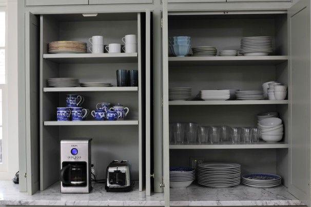 Rethinking The Everyday Kitchen Appliance Garage Kitchen
