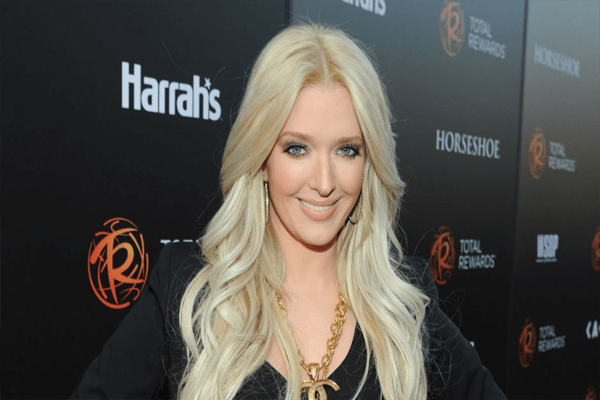 Erika Girardi Jayne Is An American Singer Actress Author And Television Personality Who Is Well Known Fo Celebrity Biographies Erika Jayne American Singers