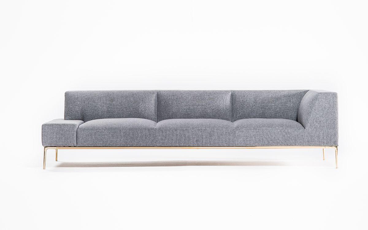 Horizontal Sofa Time Style 2020 ソファー ソファ