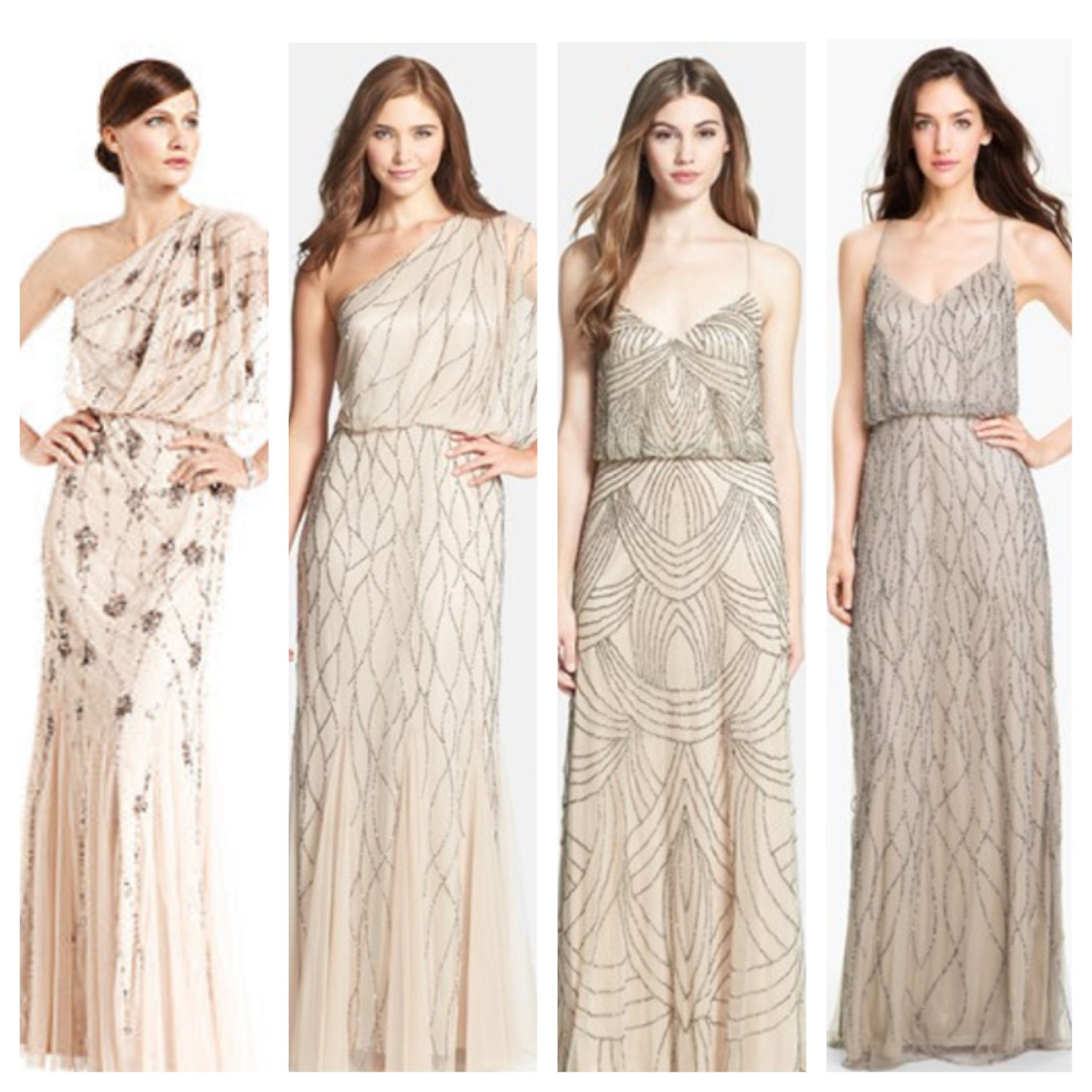 Bridesmaids dresses from adrianna papell macys nordstrom 1 or bridesmaids dresses from adrianna papell macys nordstrom 1 or 2 could be ombrellifo Images