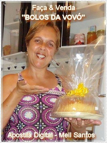 Como começar um negócio de Bolos Caseiros na sua Cozinha ~ Saída de Emergência