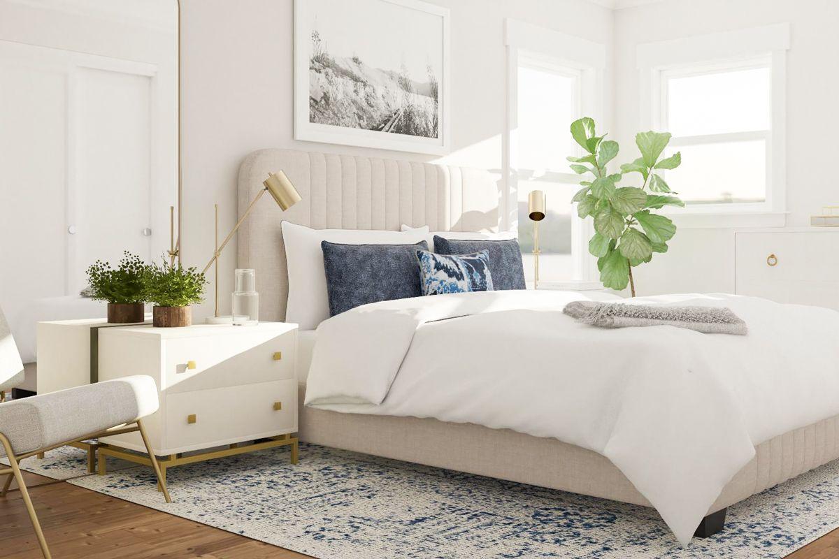 2 Great Rectangular Bedroom Layout Ideas Bedroom layouts
