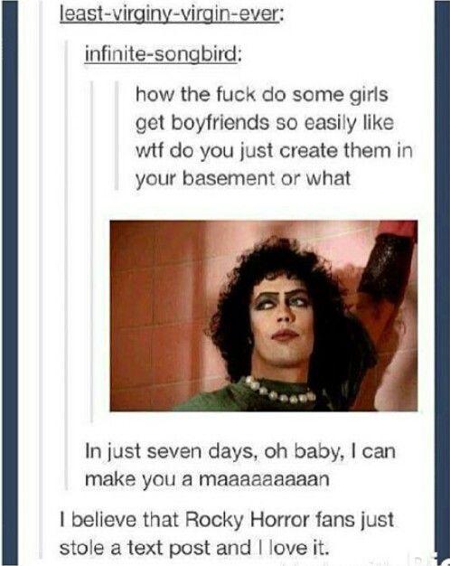 Transsexual transylvania tumblr quotes