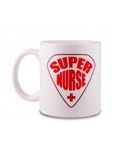 Mok Super Nurse Logo