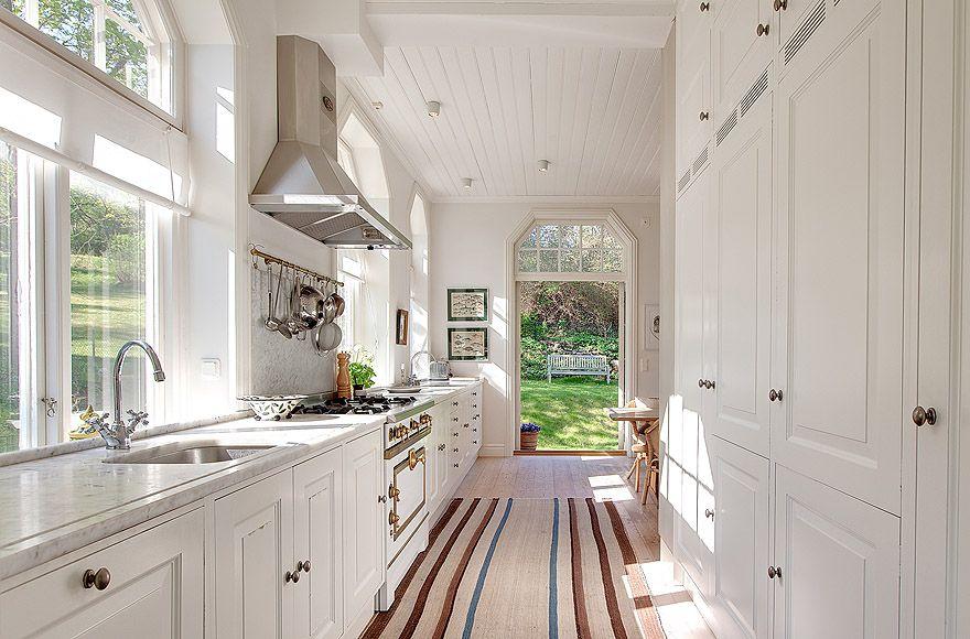 interior design sweden - 1000+ images about OLO: White Home Decor on Pinterest White ...
