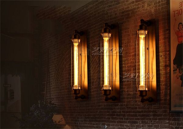 Loft industrial style indoor decoration modern outdoor wall lighting loft industrial style indoor decoration modern outdoor wall lighting for bar bd016 china industrial style pendant lighting indoor and aloadofball Choice Image