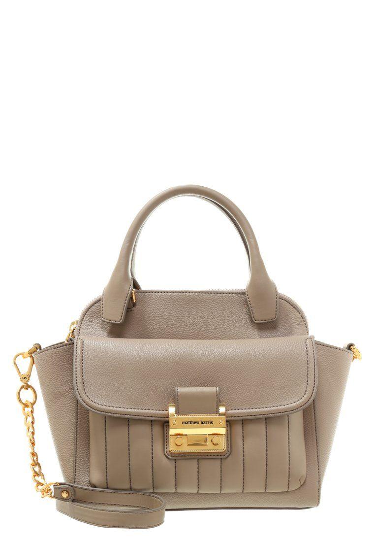 Matthew Harris AMINIA - Shopping Bag - sandstone - Zalando.de