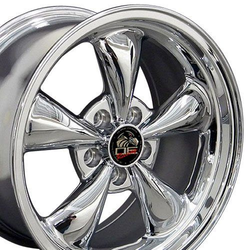 Pin by OE Wheels on Mustang® Style Rims - Wheels Designed to