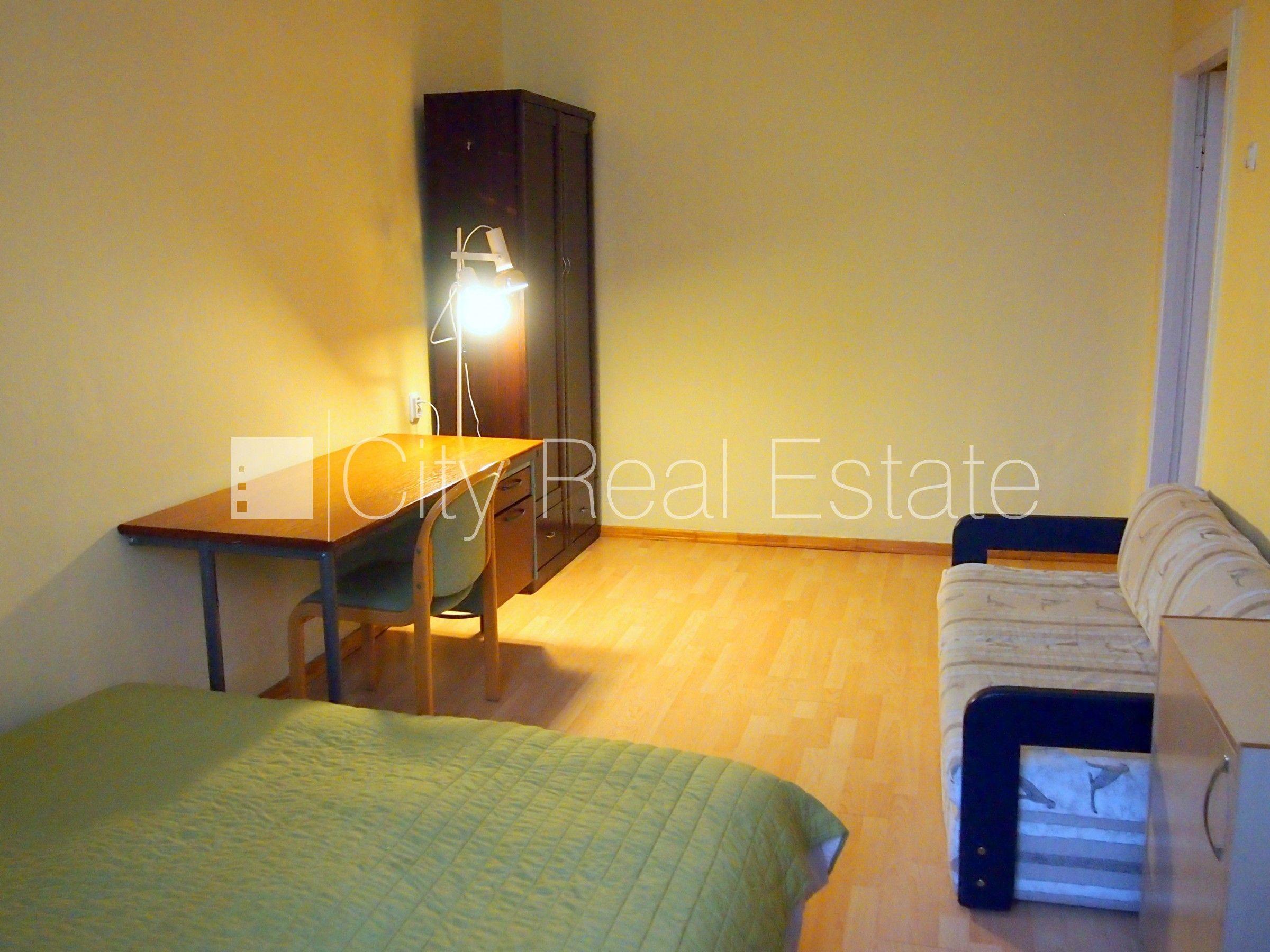 Apartment for rent in Riga, Riga center, 48 m2, 450.00 EUR