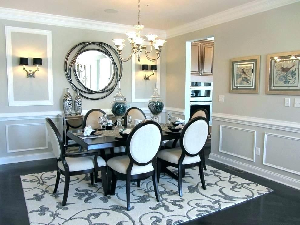 Long Narrow Mirrors For Sale Mirror Dining Room Dining Room Wall Decor Dining Room Contemporary