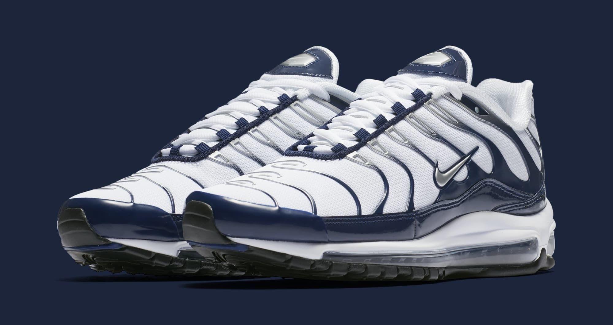 Nike Air Max '95 'Blue Spark' Eneste samler  Sole Collector