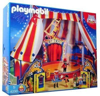 Toy · Playmobil Circus Tent ...  sc 1 st  Pinterest & Playmobil Circus Tent [TSPM4230] - u20b99499.00 : Toyzstation.in ...