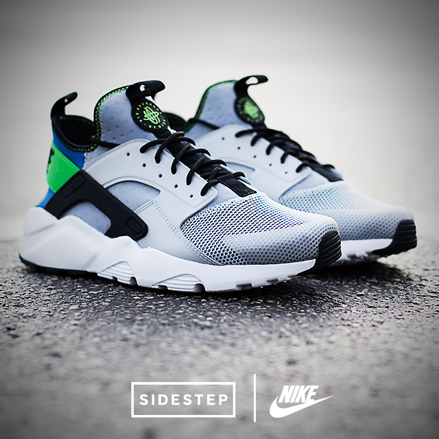outlet high quality separation shoes Nike Air Huarache Ultra @SIDESTEP | Shoes in 2019 | Nike air ...