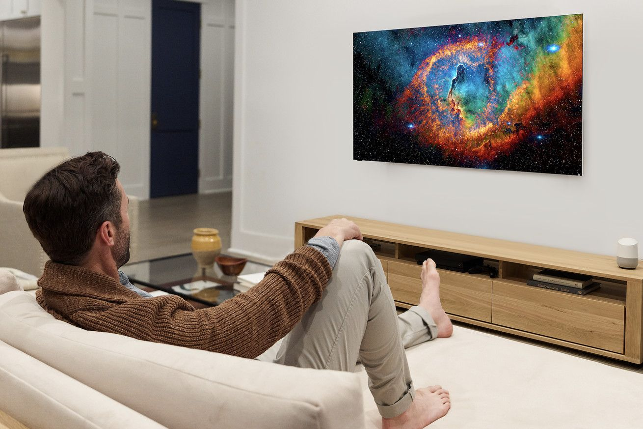 Vizio returns to CES with its most advanced 4K TV ever and