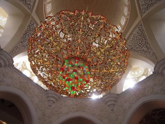 10 chandeliers that will blow you away pinterest chandeliers most expensive chandelier in the world aloadofball Gallery