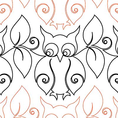 Snowy Owl - Paper - 9