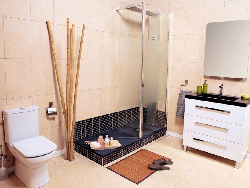 Un baño a tu medida - Leroy Merlin - decoracion baños ...