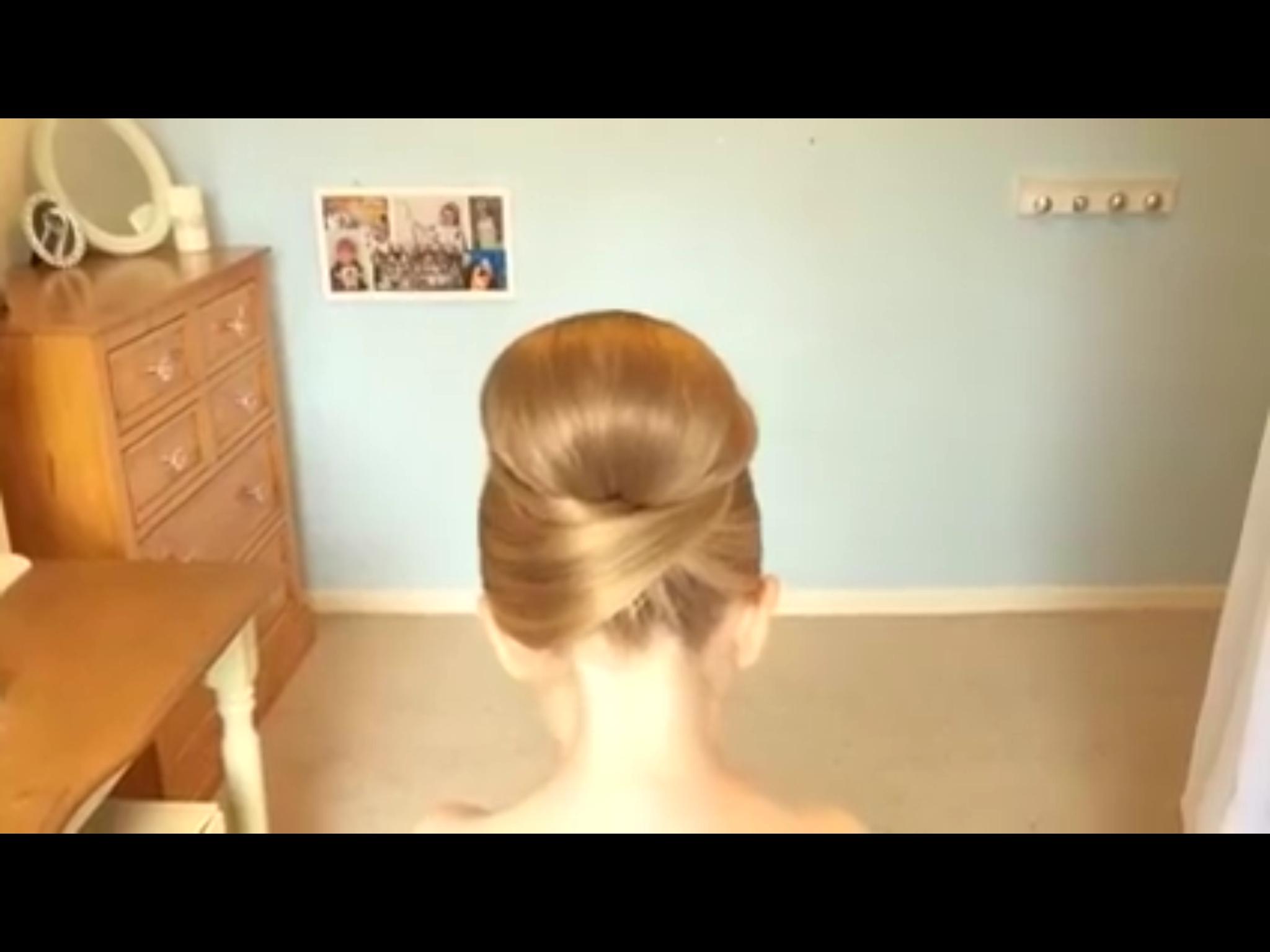 Https instagram schrittanleitungen Frisuren