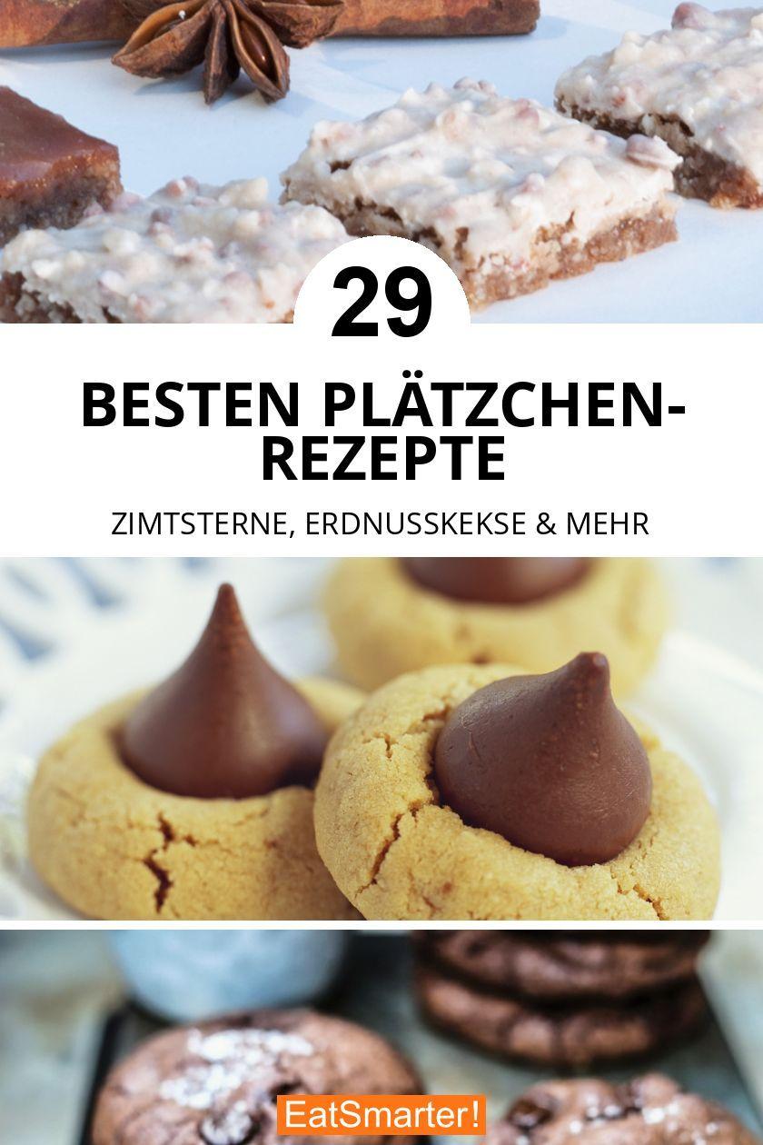 Photo of Die besten Plätzchen-Rezepte