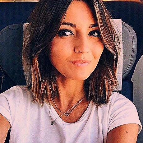 Photo of Coole schulterlange Haare – Hair Styles