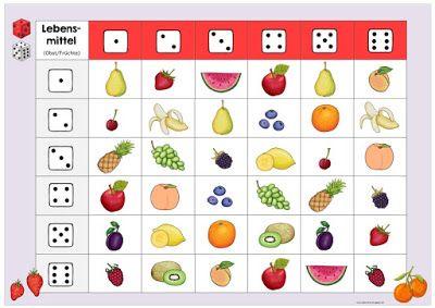 Bingo Spielregeln Schule