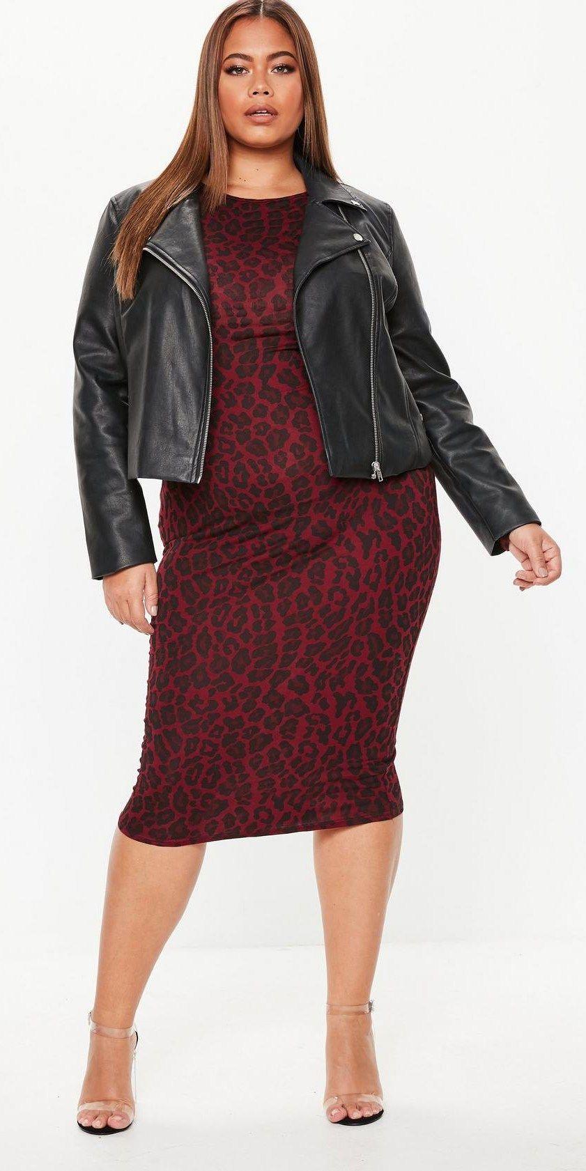 Women for size Plus dresses club