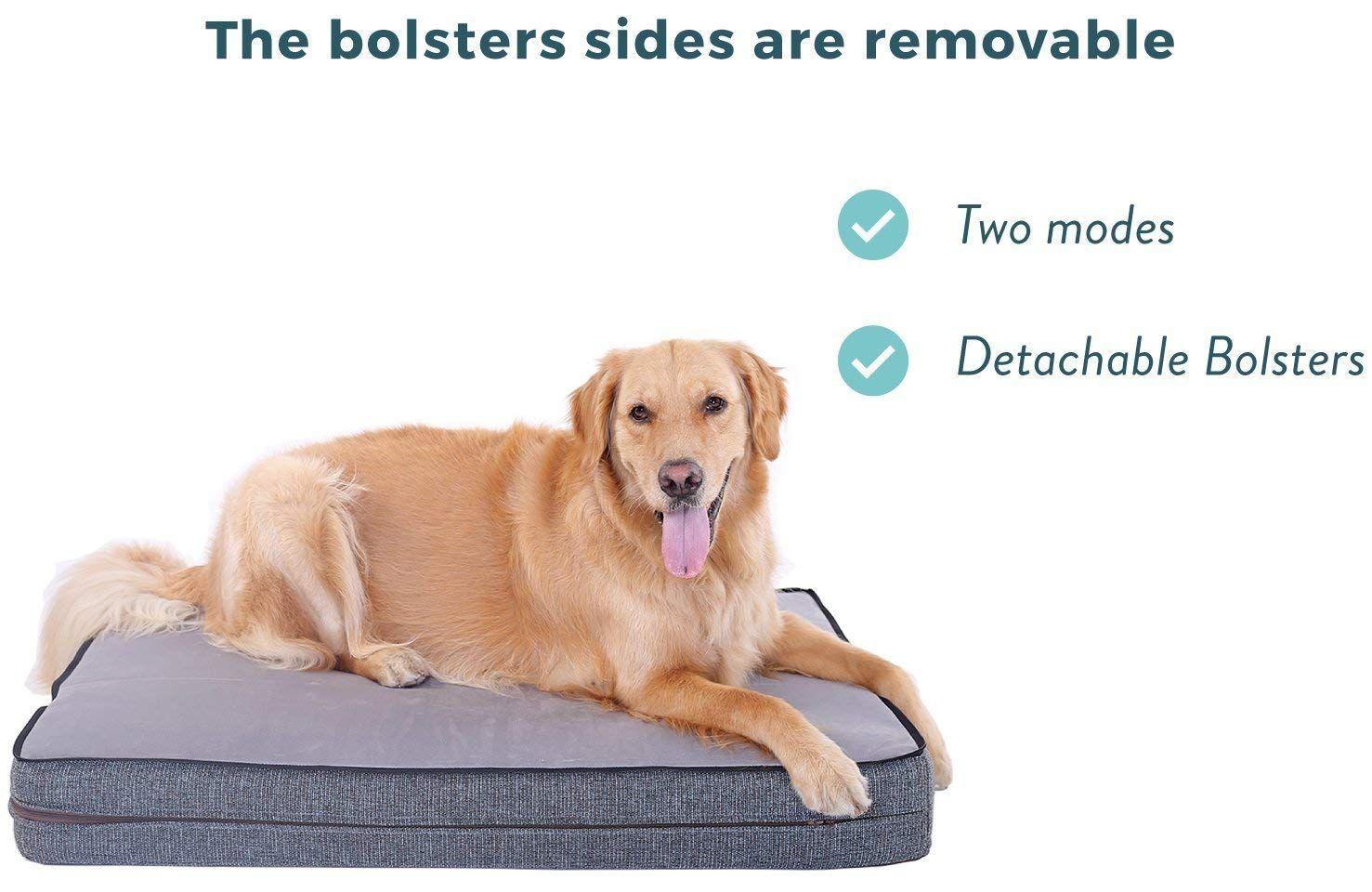 Dogs Also Need To Sleep Every Day Like People You Yourself Will Sleep In The Soft Bed And Think Your Dog Will Sleep On The Floor Cool Dog Beds Dog