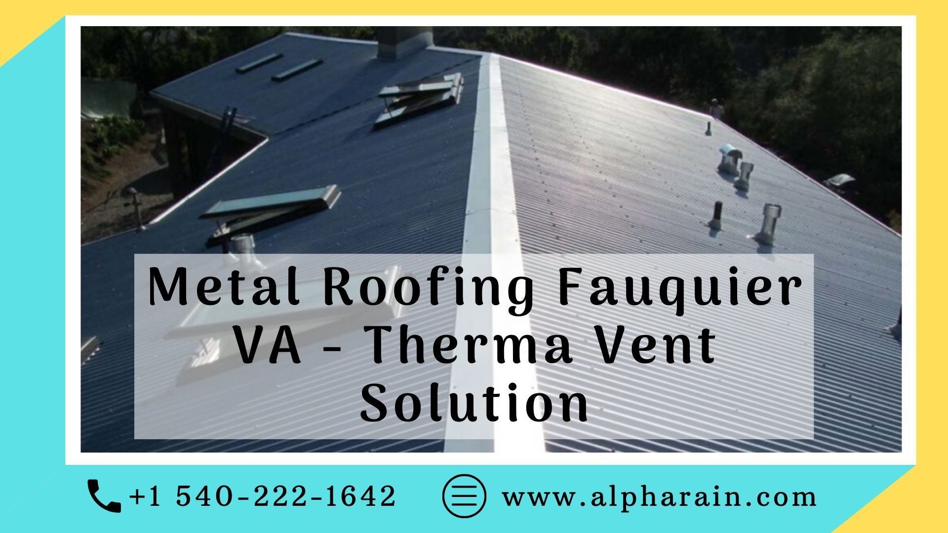 Install Metal Roofing Fauquier Va With Skilled Crew Members In 2020 Metal Roof Installation Metal Roof Roofing