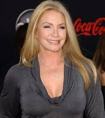 lefty Shannon Tweed, happy birthday from famouslefties.com