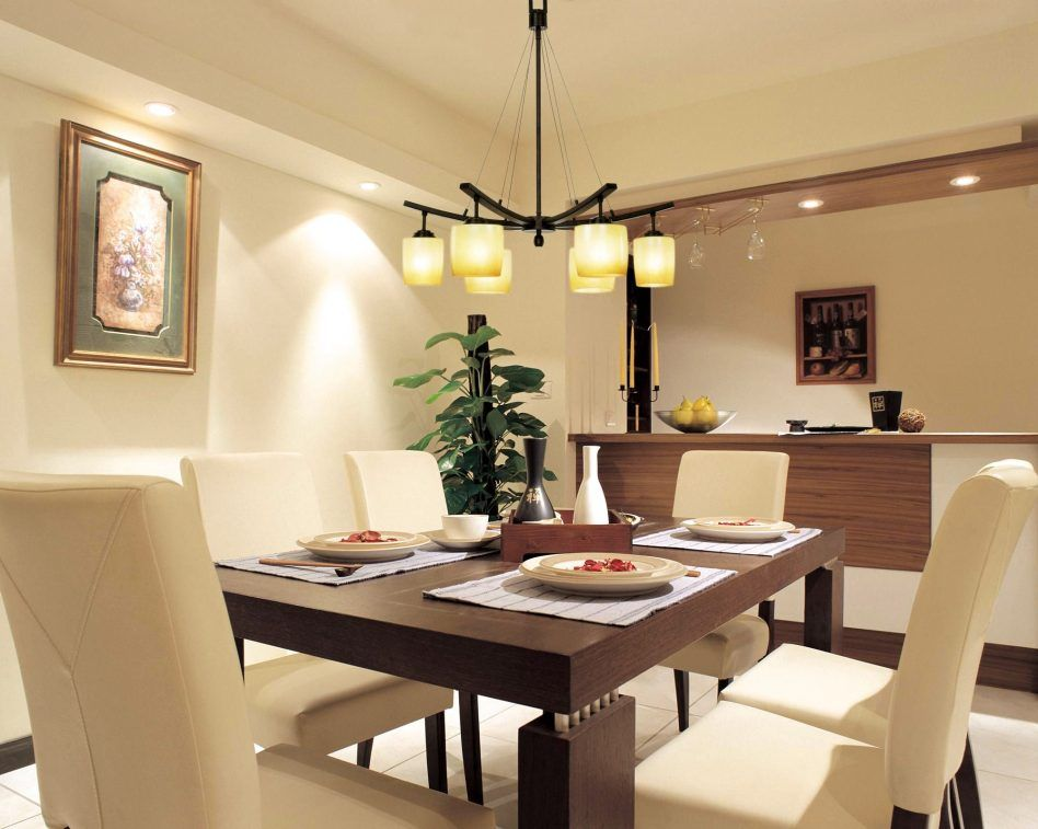 48 Dining Room Lighting Ideas Dining Room Lighting Modern Dining Room Dining Room Design
