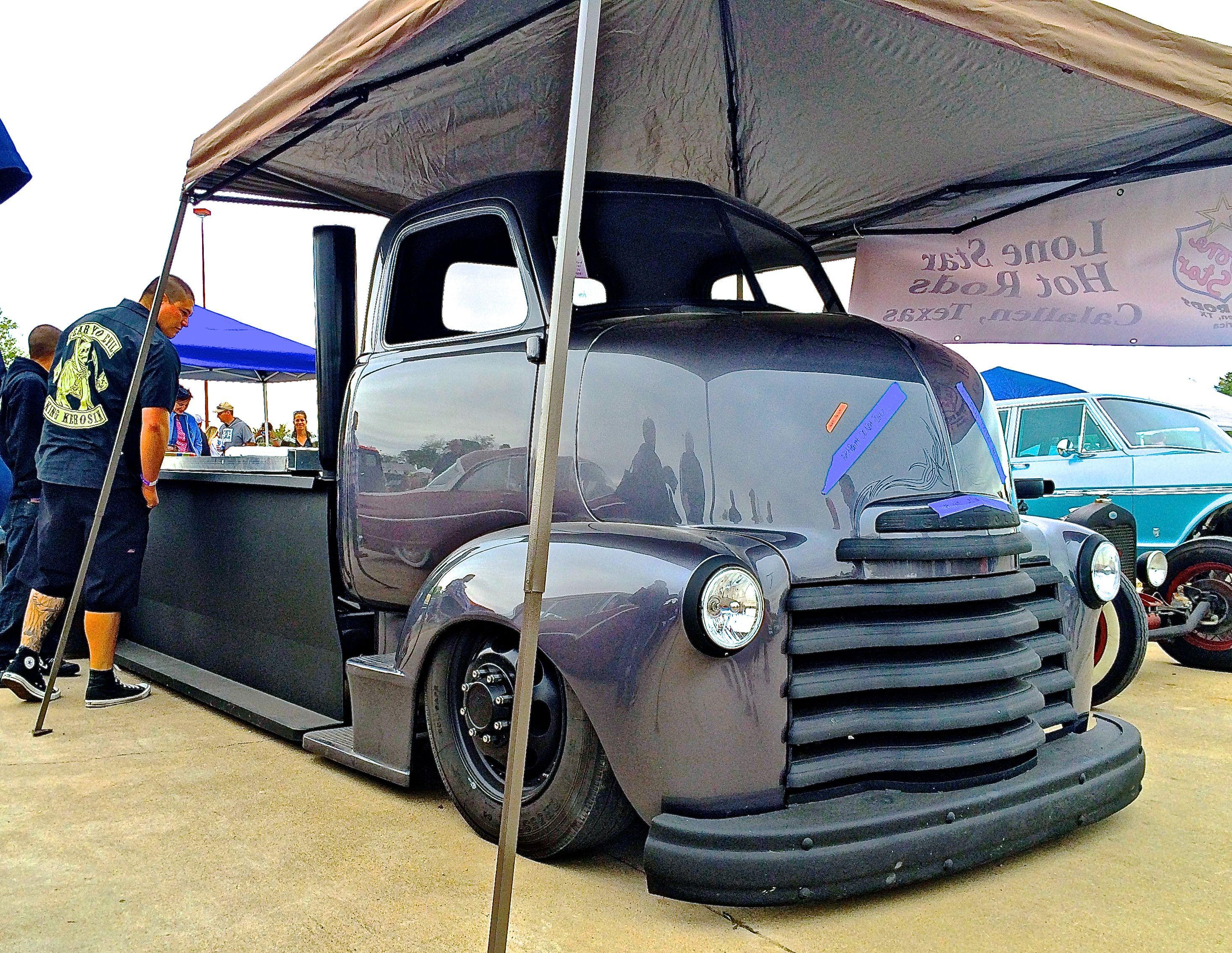Chevrolet coe custom truck in austin tx jpg
