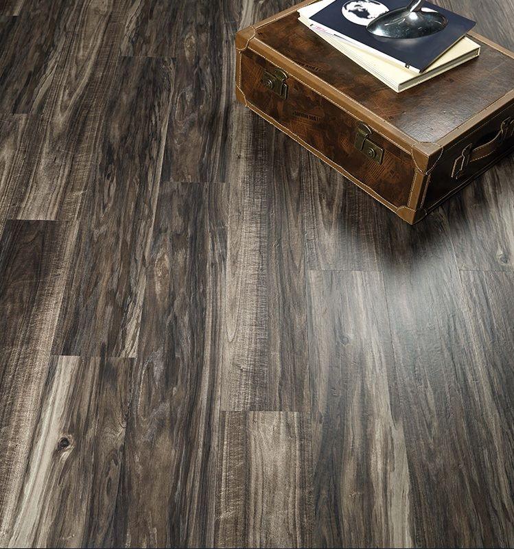 Superior Luxury Vinyl Floors By Earthwerks At James Carpets Of Huntsville, AL